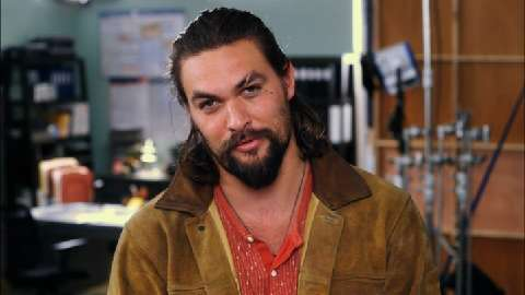 Jason Momoa takes questions from THE RED ROAD fans on on Facebook and Twitter. Season 2 premieres Apr. 2 at 10/9c.