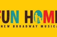 "Here's a Chance to Win Two Tickets to See ""Fun Home"" on Broadway"