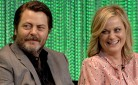 Nick-Offerman-Amy-Poehler-Behind-the-Story-with-the-Paley-Center-700x384
