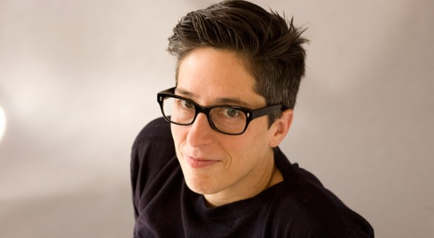 "6 Questions with ""Fun Home"" Writer Alison Bechdel"