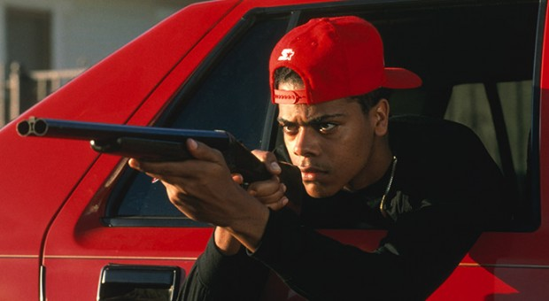 Drugs, Violence and the Street: The Top 10 Gang Movies of the '90s