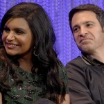 Mindy Kaling Chris Messina Behind the Story The Mindy Project