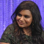 Mindy Kaling Behind the Story The Mindy Project
