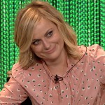 Amy Poehler Behind the Story Parks and Recreation
