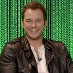 Chris Pratt Behind the Story Parks and Recreation