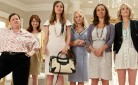 Cast of Bridesmaids