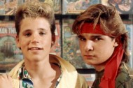 The Lost Boys of the '80s: Corey Vs. Corey