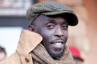 "Michael K. Williams Set to Star In SundanceTV's ""HAP & LEONARD"""