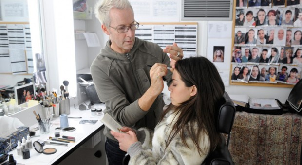 "6 Questions With ""Orphan Black"" Make-Up Artist Stephen Lynch"