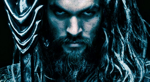 5 Reasons Why Jason Momoa Is the Perfect Aquaman