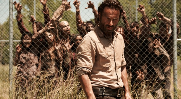 "Which ""The Walking Dead"" Character Are You? Find Out in 10 Questions!"