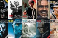 "Which Film in ""1001 Movies You Must See Before You Die"" Most Deserves Being on the Cover?"