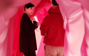 Go behind the scenes of SEDUCE ME with writer, director, producer and star, Isabella Rossellini.