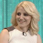 Annaleigh Ashford Behind the Story Masters of Sex