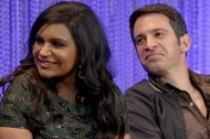 """Behind the Story"" Recap: ""The Mindy Project"""