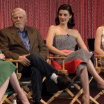 Cast Behind the Story Mad Men