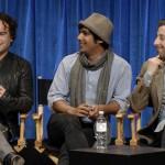 Galecki Nayyar Helberg Behind the Story Big Bang Theory