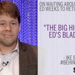 Ike Barinholtz Behind the Story The Mindy Project meme