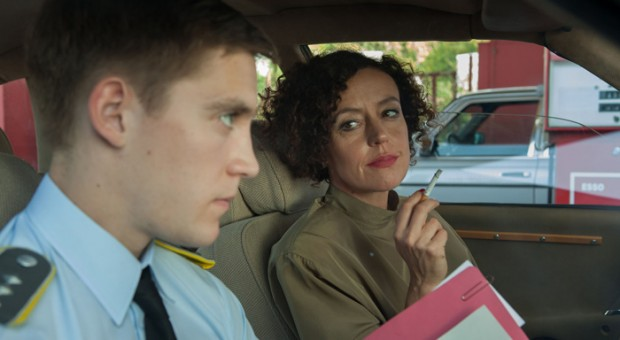 """DEUTSCHLAND 83″ Wins at Series Mania 2015"