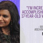 Mindy Kaling Behind the Story The Mindy Project meme