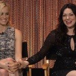 Taylor Schilling Laura Prepon Behind the Story Orange Is the New Black