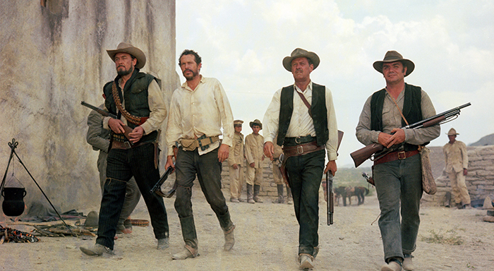 The Wild Bunch 700x384