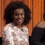 Uzo Aduba Danielle Brooks Behind the Story Orange Is the New Black