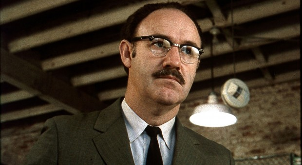 Hard as Nails: Gene Hackman's Four Best Movie Roles