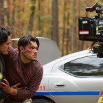 Kiowa Gordon and Blair Redford THE RED ROAD 205 The Hatching