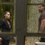 THE RED ROAD Lisa Bonet Jason Momoa Season 2