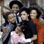 THE RED ROAD Lisa Bonet The Cosby Show