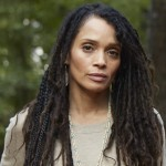 THE RED ROAD Lisa Bonet Season 2