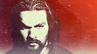 The Red Road Two Tone Jason Momoa