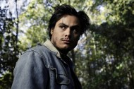 "6 Questions with ""THE RED ROAD"" Star Kiowa Gordon"