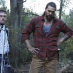 Jason Momoa THE RED ROAD Episode 203 Intruders