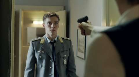 DEUTSCHLAND 83 is a gripping coming-of-age story set against the real culture wars and political events of Germany in the 1980s. Premieres Wed., Jun. 17 at 11/10c.