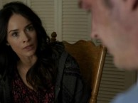 Abigail Spencer is perfection in RECTIFY.
