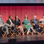 Cast Behind the Story Mad Men 1