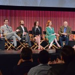 Cast Behind the Story Mad Men 2