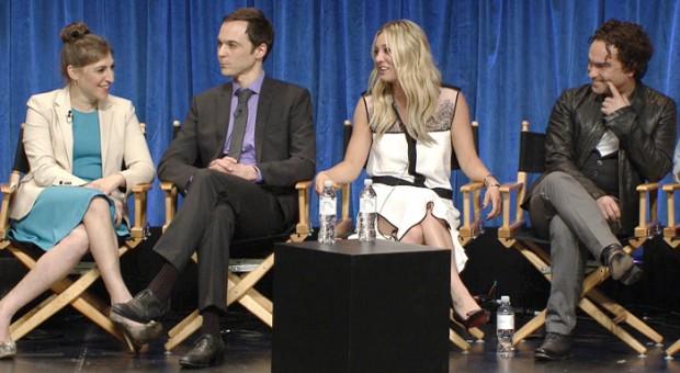 """""""BEHIND THE STORY"""" Recap: """"The Big Bang Theory"""""""