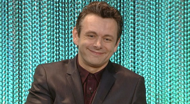 Michael Sheen Behind the Story Masters of Sex
