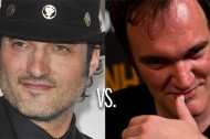 Rodriguez Vs. Tarantino: The Ultimate Showdown
