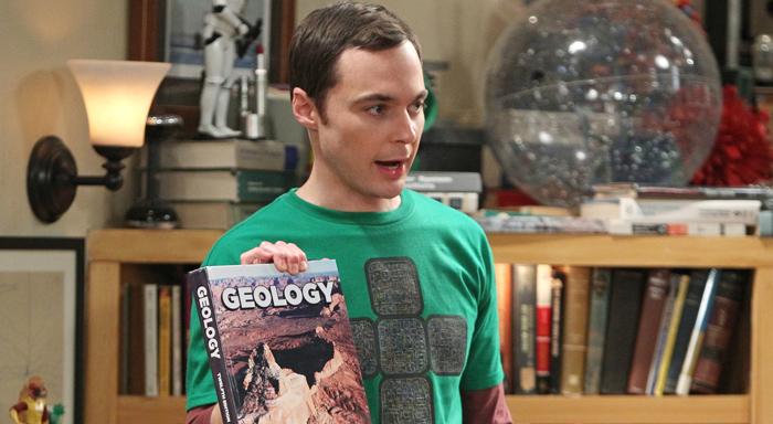 Sheldon Jim Parsons Big Bang Theory Character Quiz
