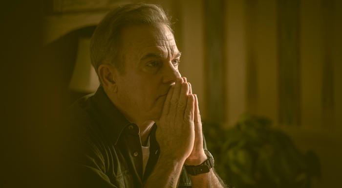 Bruce McKinnon in Rectify Season 2