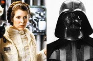 "The Ultimate ""Star Wars"" Face-Off"