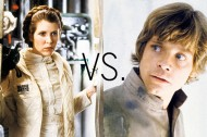 "Use the Force: Determine the Ultimate ""Star Wars"" Character"