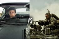 Mad Max: The Original Vs. The Reboot