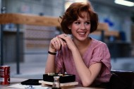 10 Life Lessons, as Learned From Molly Ringwald