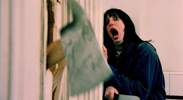 Scare Tactics: The Top Ten Quotes from Horror Movies