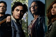 """""""THE RED ROAD"""" Cast on Memorable Moments from Season 1"""